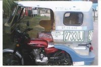 Tricycle For Sale(wizard150)   General Santos City